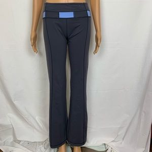Lululemon Ankle Length Joggers Leggings Pants Sz 6